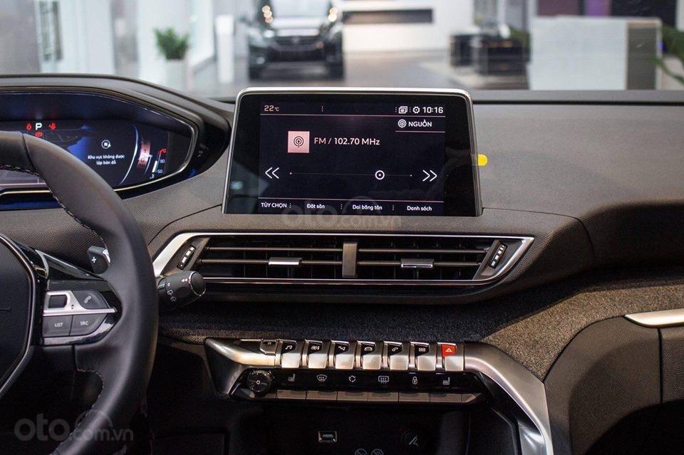 Peugeot 5008 - Giá tốt nhất trong năm - Quà tặng khủng chào hè-2