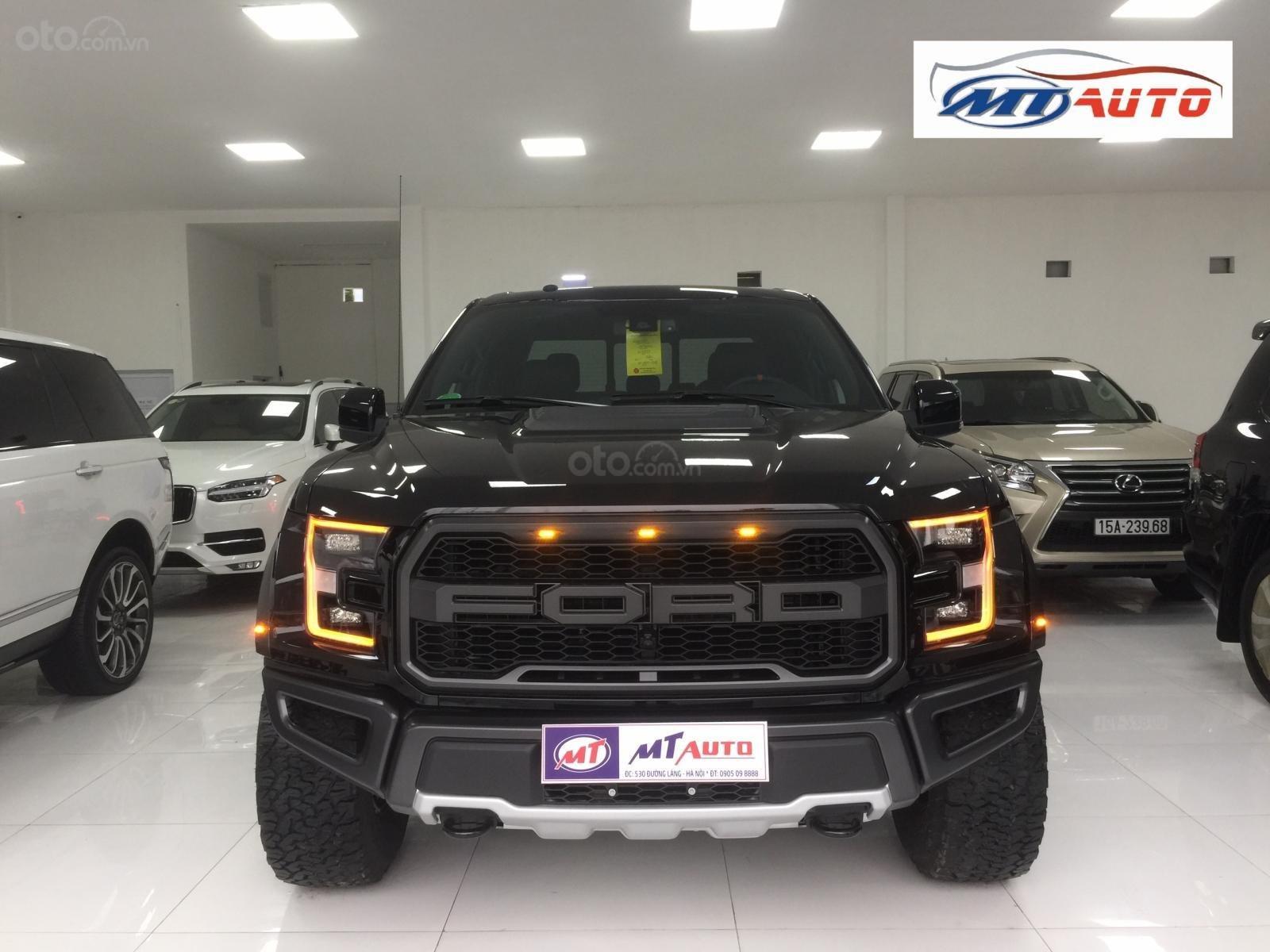 Bán Ford F150 – Raptor nhập khẩu mới 100% - Mr Huân: 0981010161-0