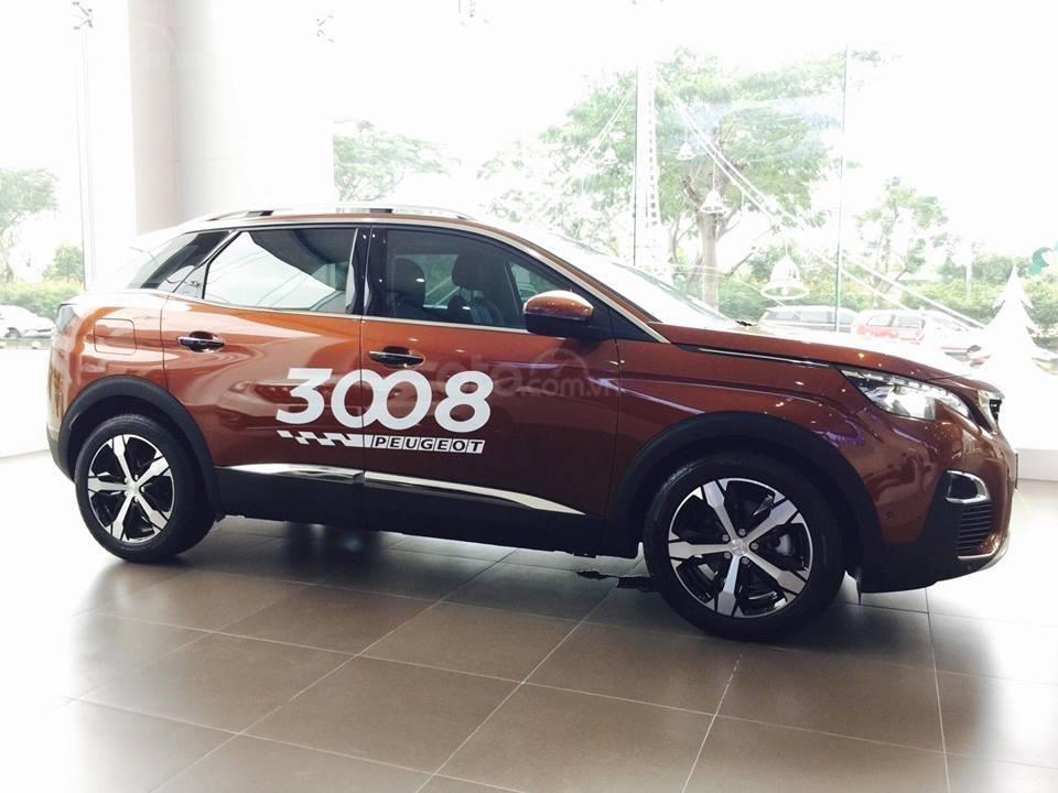 Peugeot Thanh Xuân bán xe 3008 hỗ trợ trả góp và nhiều khuyến mại-6