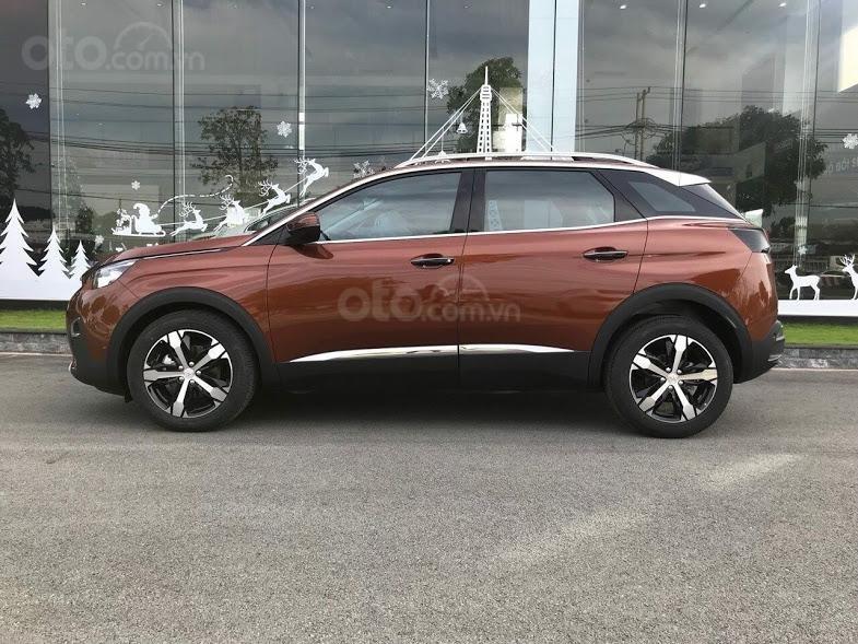 Peugeot Thanh Xuân bán xe 3008 hỗ trợ trả góp và nhiều khuyến mại-0