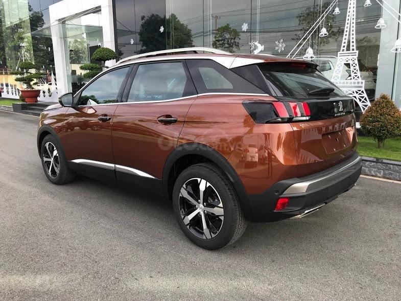 Peugeot Thanh Xuân bán xe 3008 hỗ trợ trả góp và nhiều khuyến mại-5