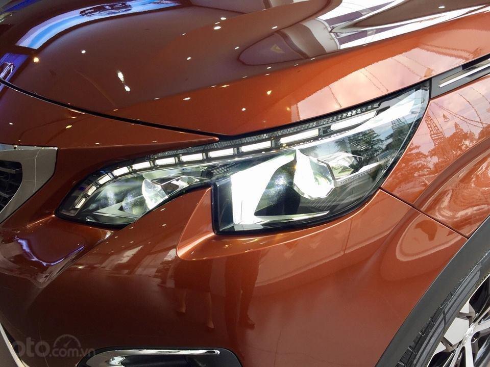 Peugeot Thanh Xuân bán xe 3008 hỗ trợ trả góp và nhiều khuyến mại-4