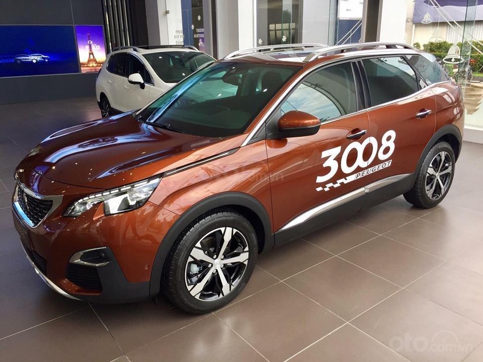 Peugeot Thanh Xuân bán xe 3008 hỗ trợ trả góp và nhiều khuyến mại-1