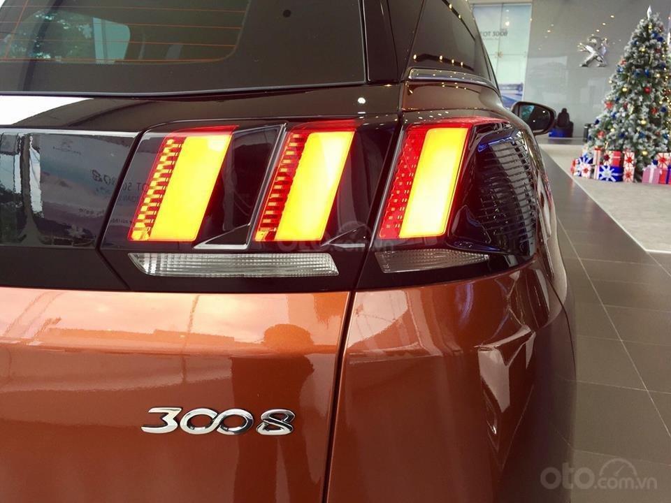 Peugeot Thanh Xuân bán xe 3008 hỗ trợ trả góp và nhiều khuyến mại-3