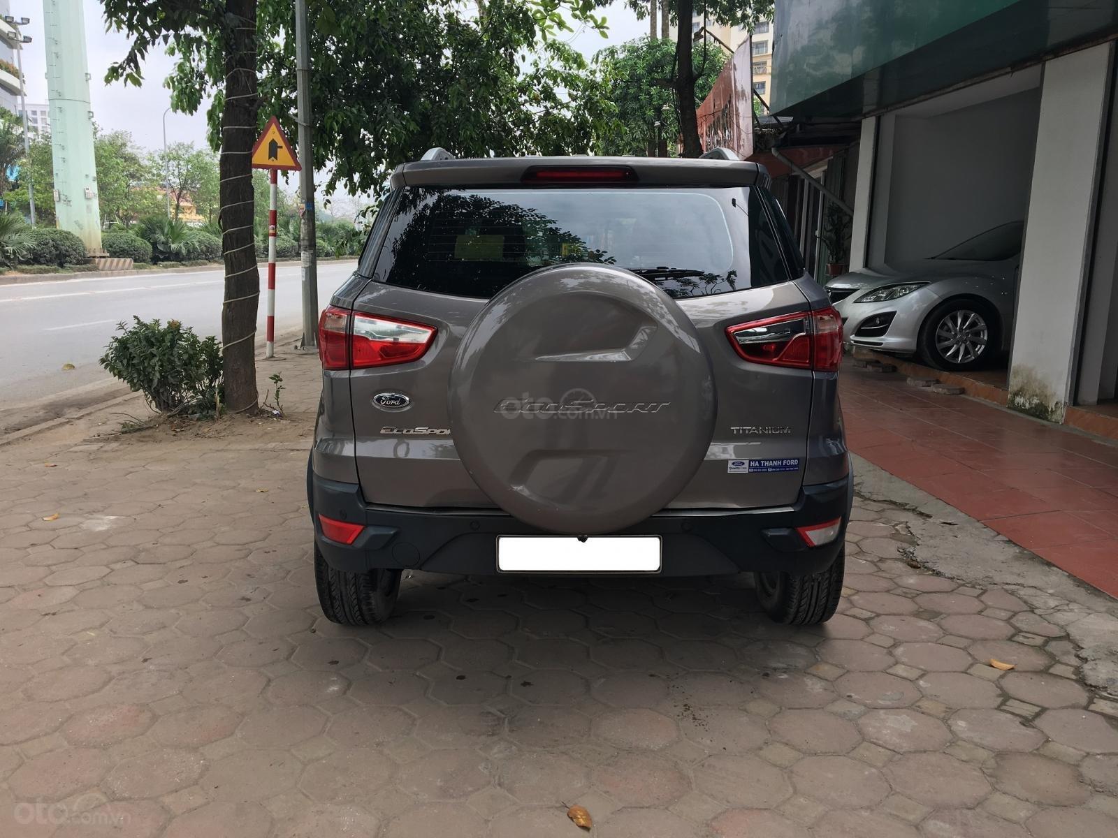 Bán xe Ford EcoSport 1.5 Titanium sản xuất 2015 biển Hà Nội (2)