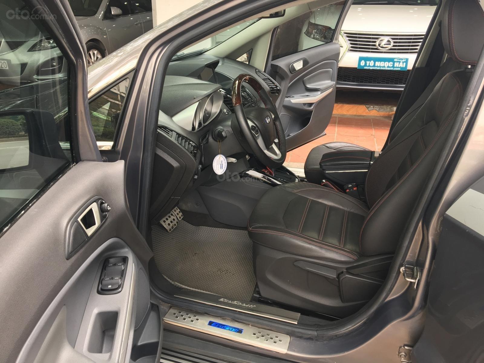 Bán xe Ford EcoSport 1.5 Titanium sản xuất 2015 biển Hà Nội (6)