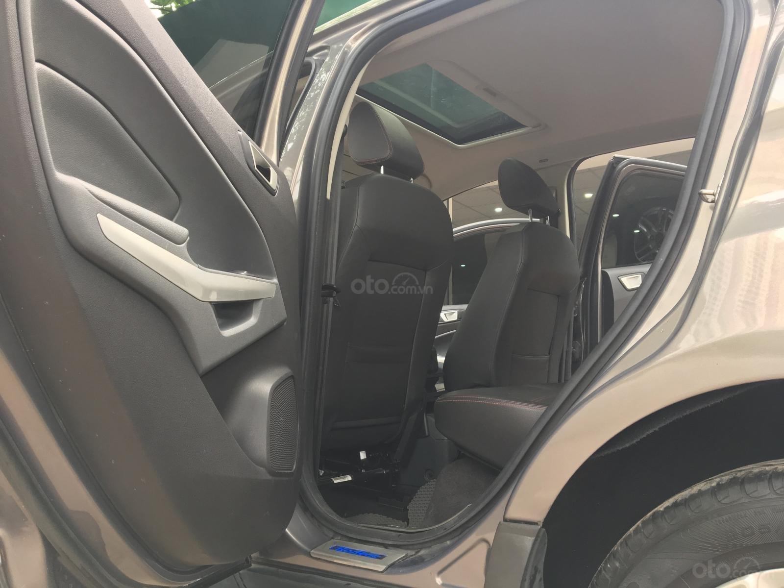 Bán xe Ford EcoSport 1.5 Titanium sản xuất 2015 biển Hà Nội (8)