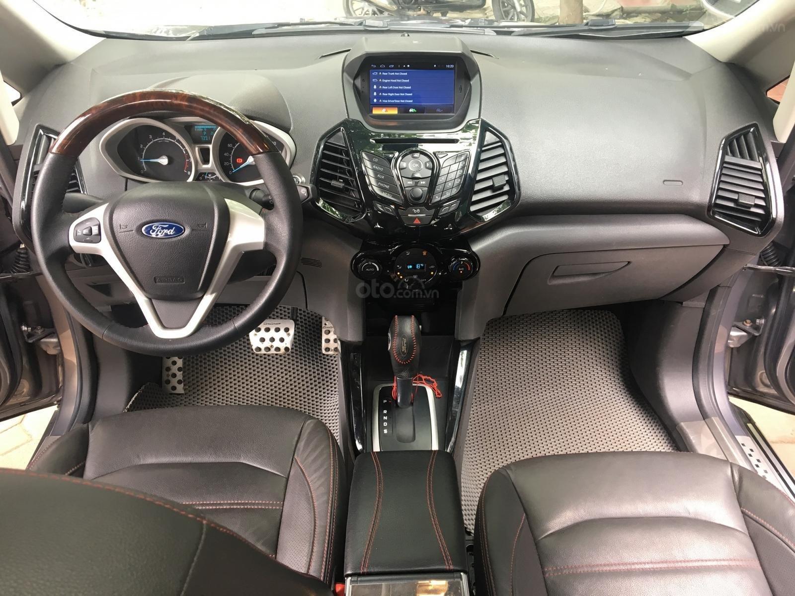 Bán xe Ford EcoSport 1.5 Titanium sản xuất 2015 biển Hà Nội (10)