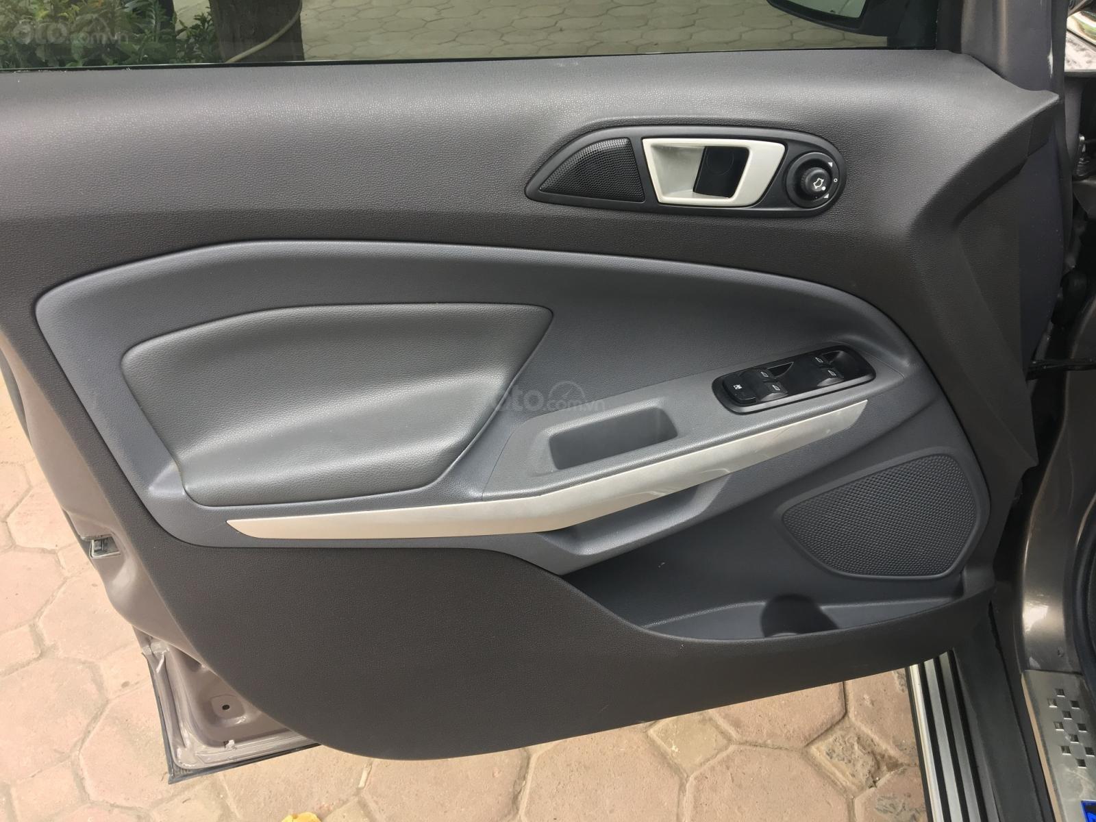 Bán xe Ford EcoSport 1.5 Titanium sản xuất 2015 biển Hà Nội (13)