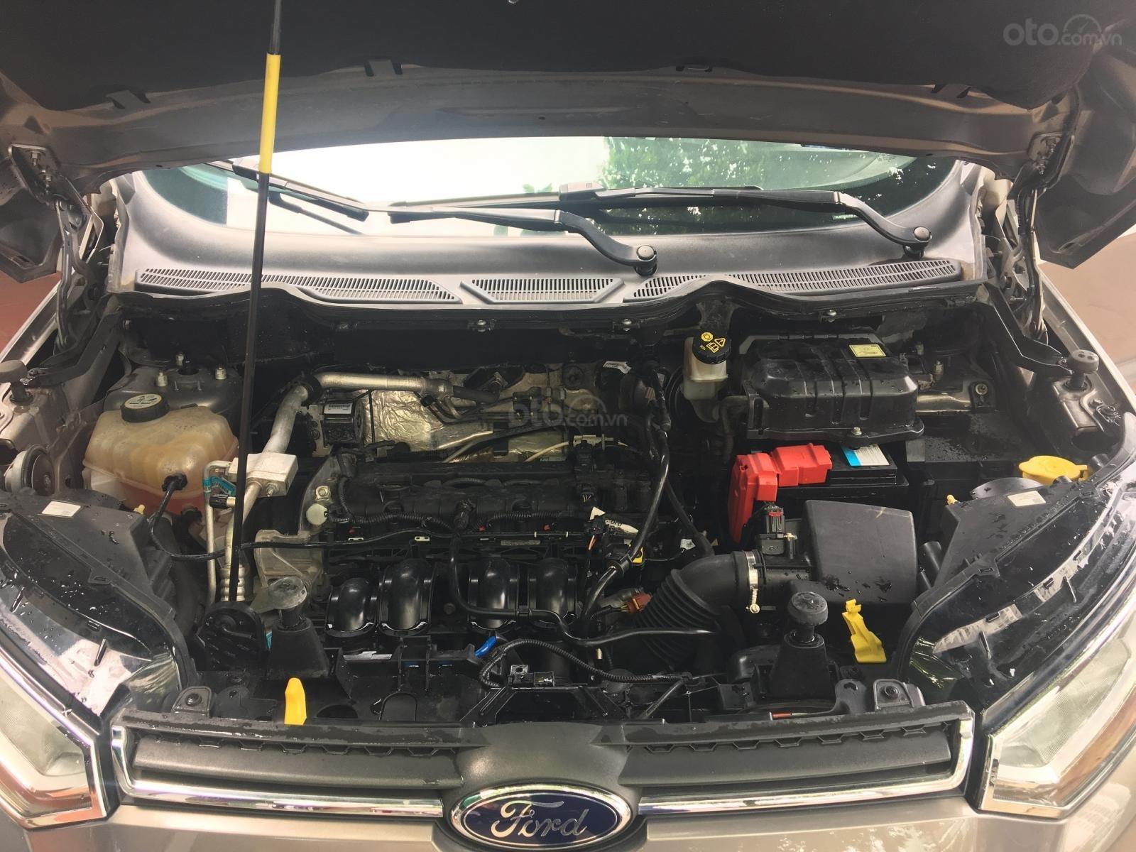 Bán xe Ford EcoSport 1.5 Titanium sản xuất 2015 biển Hà Nội (16)