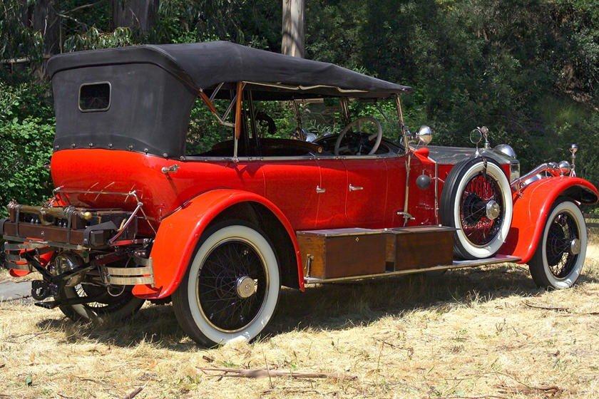Những chiếc Rolls-Royce độc nhất vô nhị í tai biết11aa