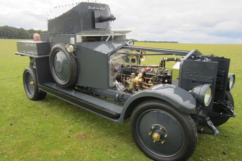 Những chiếc Rolls-Royce độc nhất vô nhị í tai biết8aa