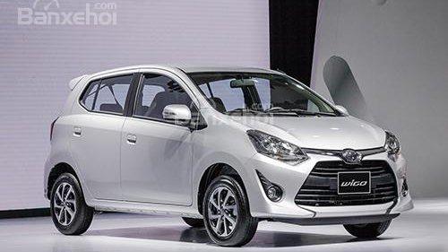 So sánh Toyota Wigo 2019 và Hyundai Accent 2019: Tiền nào của nấy 3