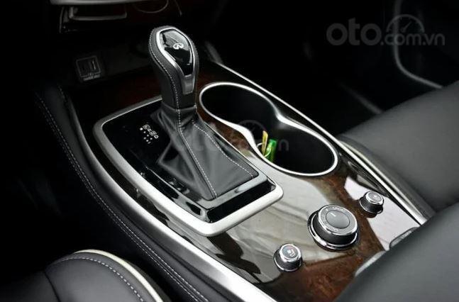 Đánh giá xe Infiniti QX60 2019 về trải nghiệm lái - Phù hợp chạy đường nhựa