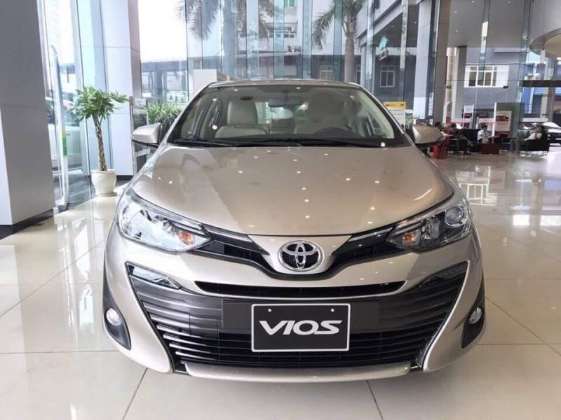 Bán xe Toyota Vios năm sản xuất 2019, 531 triệu (6)