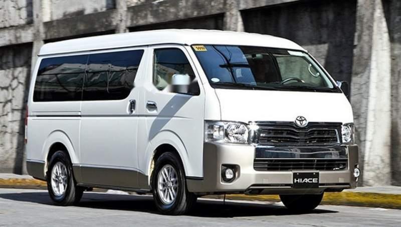Bán ô tô Toyota Hiace năm sản xuất 2019, màu trắng, nhập khẩu nguyên chiếc-0