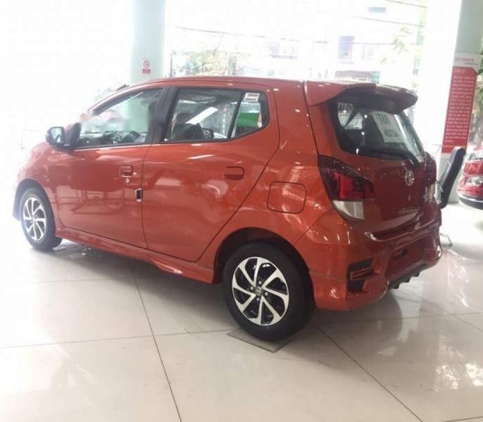 Cần bán Toyota Wigo đời 2019, nhập khẩu, 345 triệu (1)