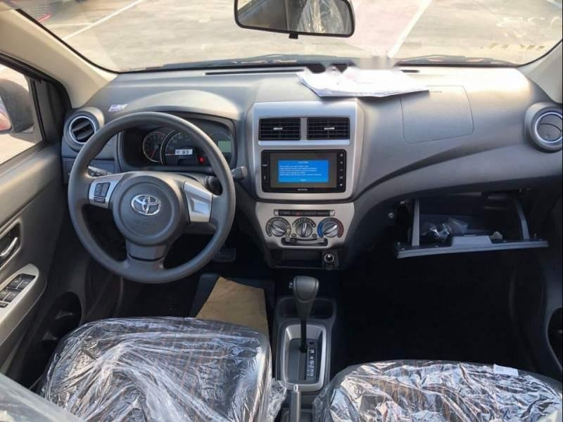 Cần bán Toyota Wigo đời 2019, nhập khẩu, 345 triệu (3)