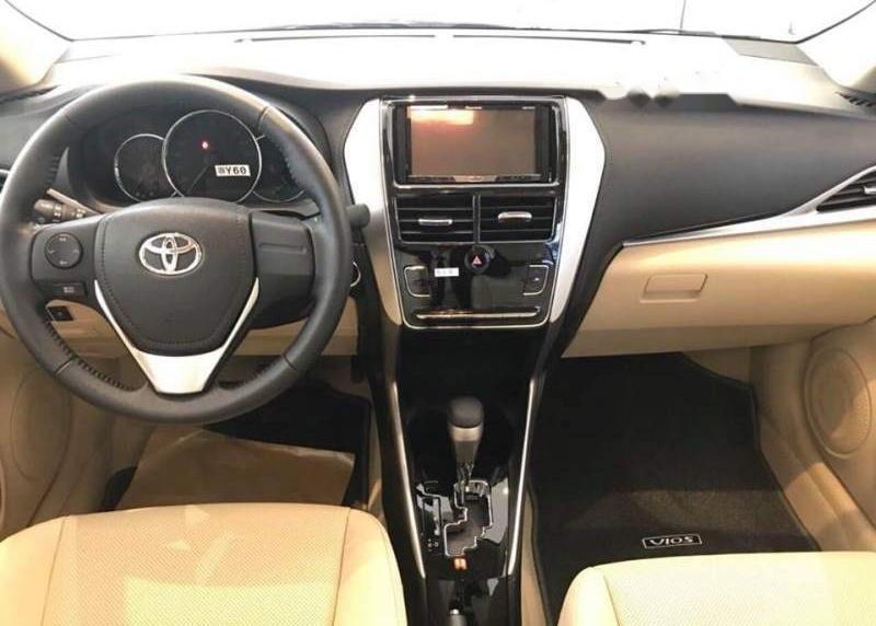 Bán xe Toyota Vios năm sản xuất 2019, 531 triệu (5)