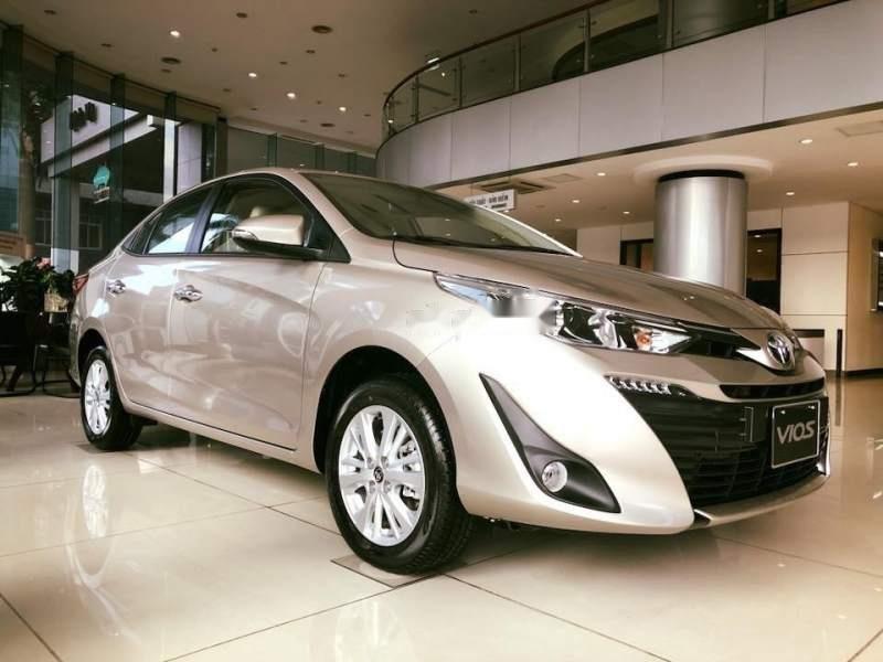 Bán xe Toyota Vios năm sản xuất 2019, 531 triệu (2)