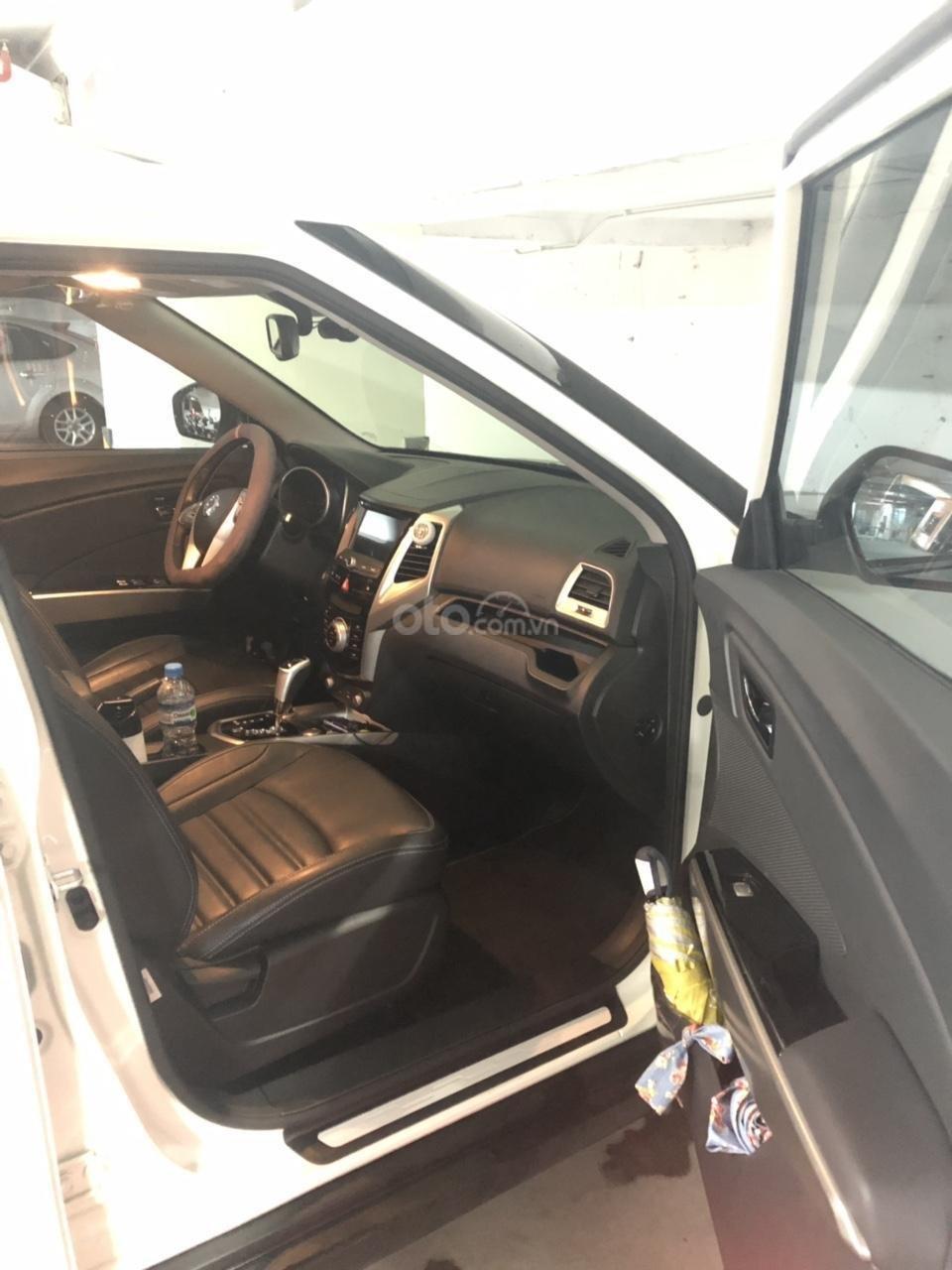 Nissan Terra 1 cầu số tự động 7 chỗ nhập khẩu Thái Lan. Giảm 40 triệu+ quà tặng-5