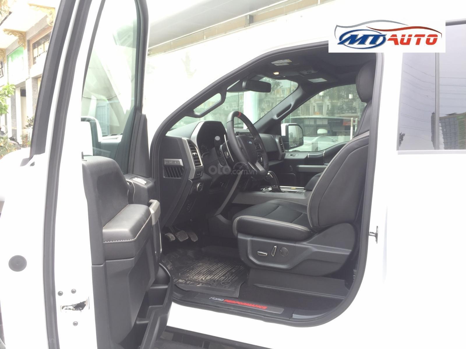 Ford F150 - Raptor sản xuất 2019 nhập khẩu nguyên chiếc Mr Huân: 0981010161 (3)