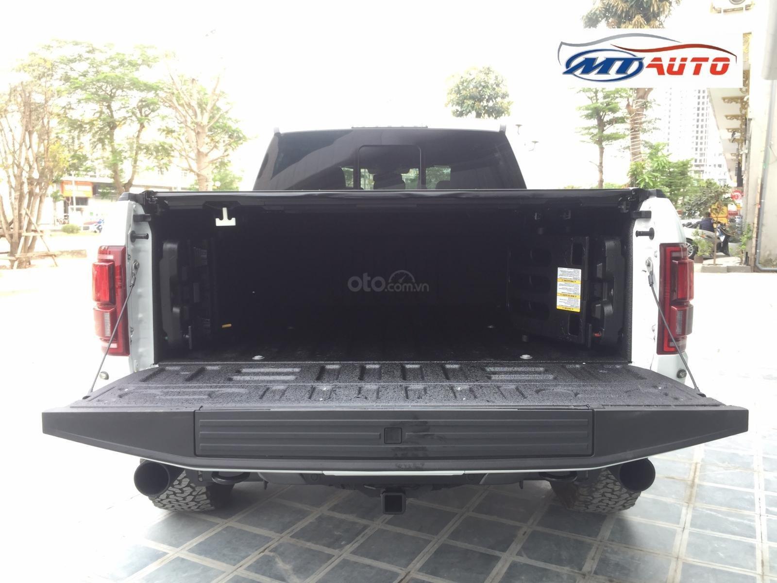 Ford F150 - Raptor sản xuất 2019 nhập khẩu nguyên chiếc Mr Huân: 0981010161 (6)