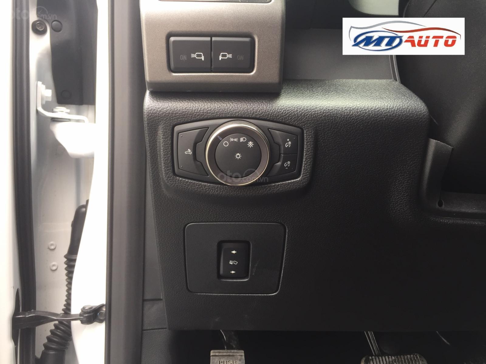 Ford F150 - Raptor sản xuất 2019 nhập khẩu nguyên chiếc Mr Huân: 0981010161 (12)