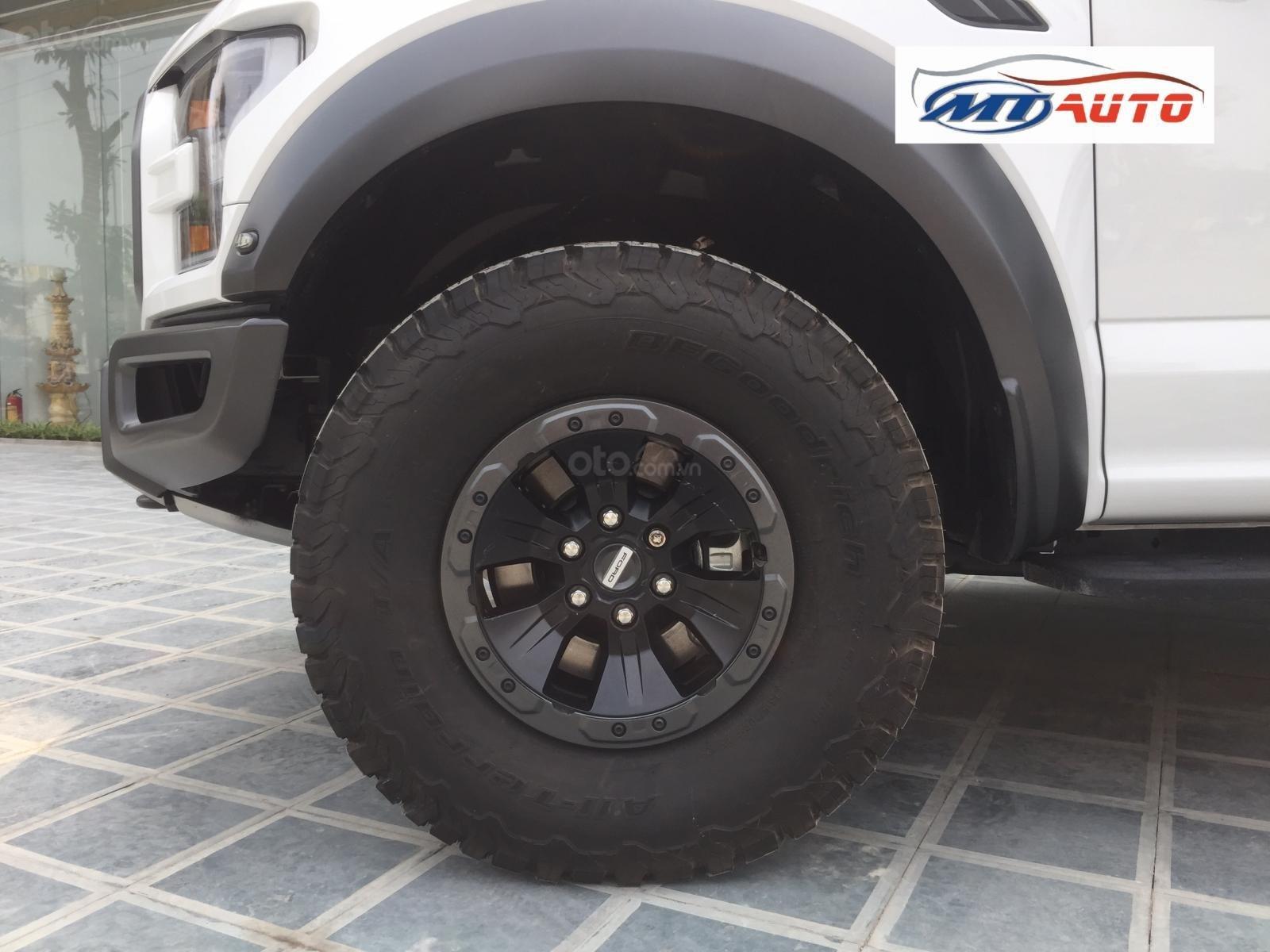 Ford F150 - Raptor sản xuất 2019 nhập khẩu nguyên chiếc Mr Huân: 0981010161 (13)