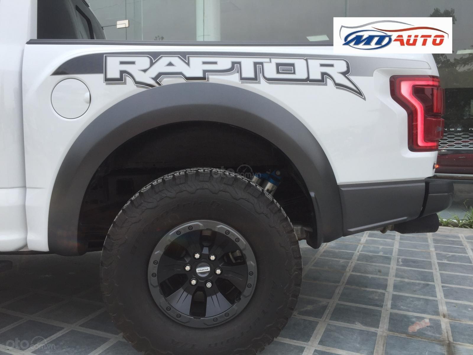 Ford F150 - Raptor sản xuất 2019 nhập khẩu nguyên chiếc Mr Huân: 0981010161 (15)