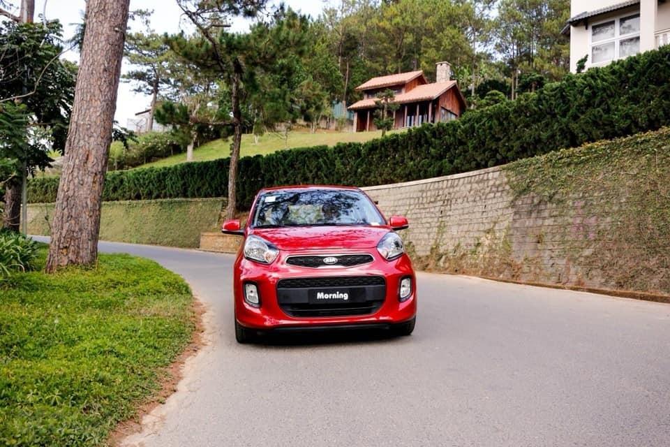 Bán xe Kia Morning 2019, có đủ màu, giá ưu đãi nhất thị trường Đồng Nai - Liên hệ 0933 96 88 98 - 0938 90 36 37-0
