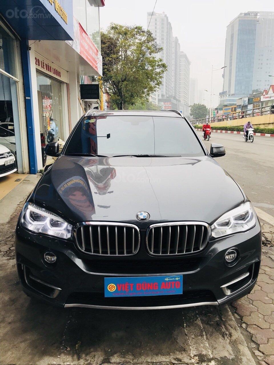 Bán ô tô BMW X5 năm 2014, nhập khẩu-1