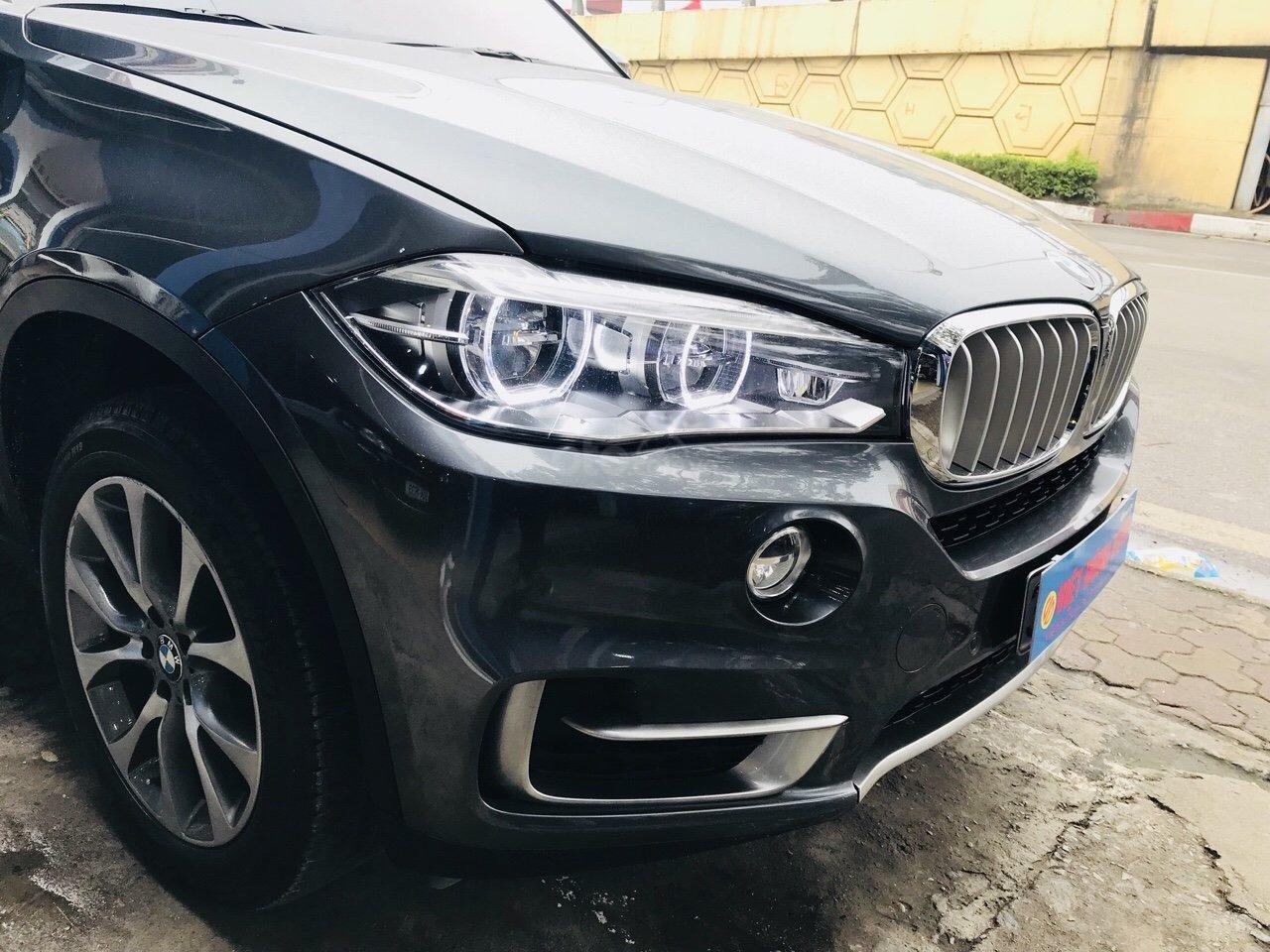 Bán ô tô BMW X5 năm 2014, nhập khẩu-5