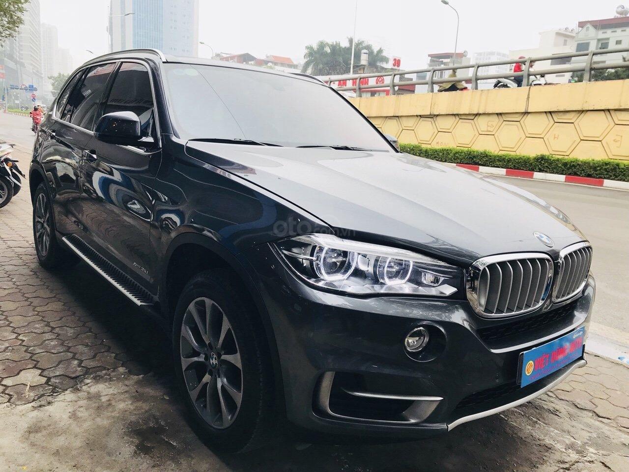Bán ô tô BMW X5 năm 2014, nhập khẩu-6