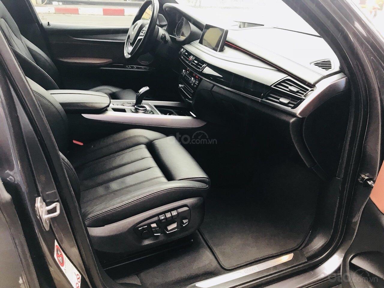 Bán ô tô BMW X5 năm 2014, nhập khẩu-3