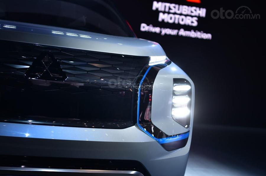 Xem trước Mitsubishi Outlander thế hệ mới cực hầm hố quá concept Engelberg Tourer  a7