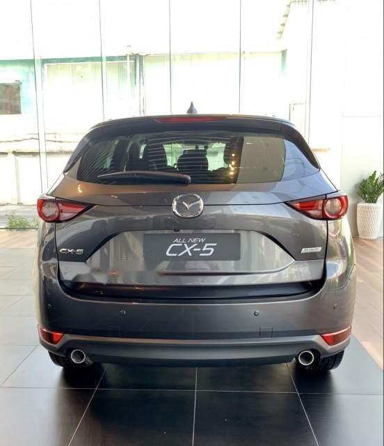 Bán Mazda CX 5 2019, màu xám, 899tr-3