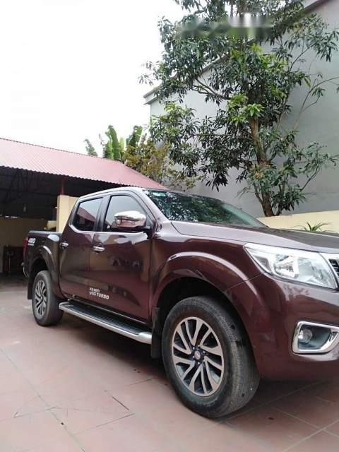 Bán Nissan Navara SL số sàn, 2 cầu, sản xuất 2017, đăng kí tháng 11 năm 2017 (3)