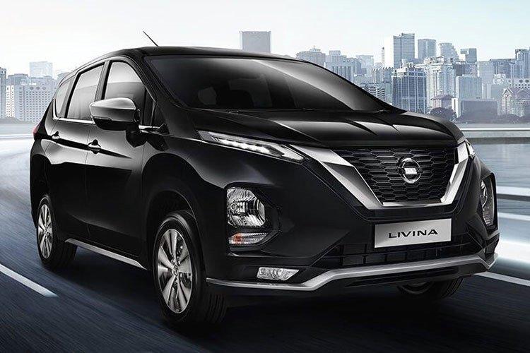 Nissan Livina 2019 - kẻ so kè mới của Xpander tại Việt Nam? a1