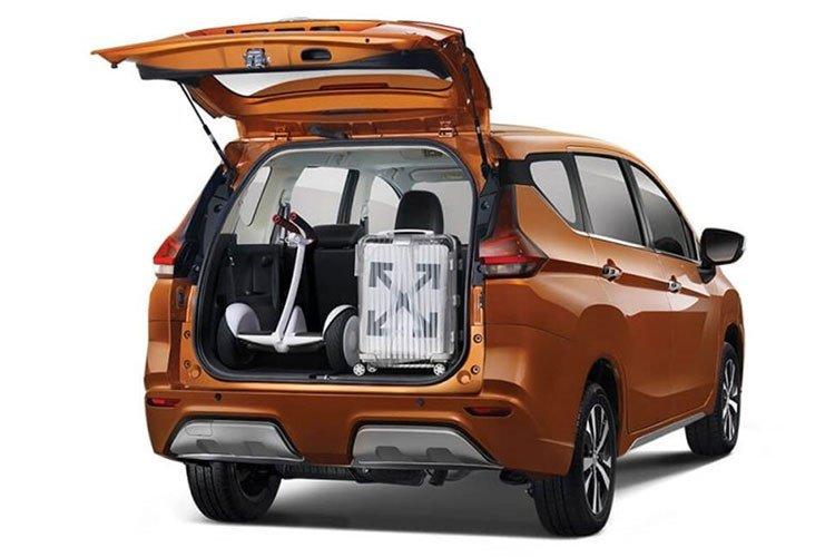 Nissan Livina 2019 - kẻ so kè mới của Xpander tại Việt Nam? a8.