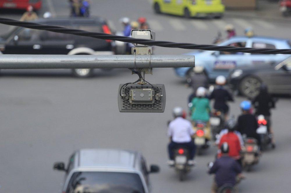 Tăng cường sử dụng camera giám sát