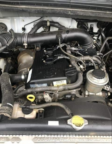 Cần bán Toyota Innova 2008, màu bạc, giá chỉ 225 triệu-5