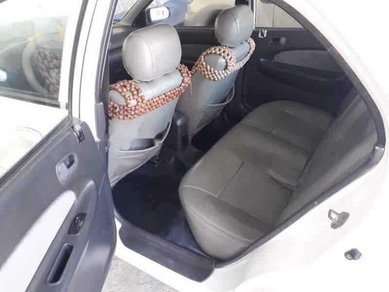 Bán xe Mazda 323 2000, màu trắng, 95tr-3