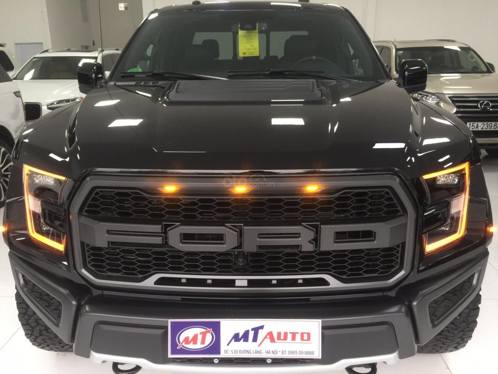 Bán siêu bán tải Ford F150 Raptor 2020, LH Ms Hương giá tốt giao ngay toàn quốc (3)