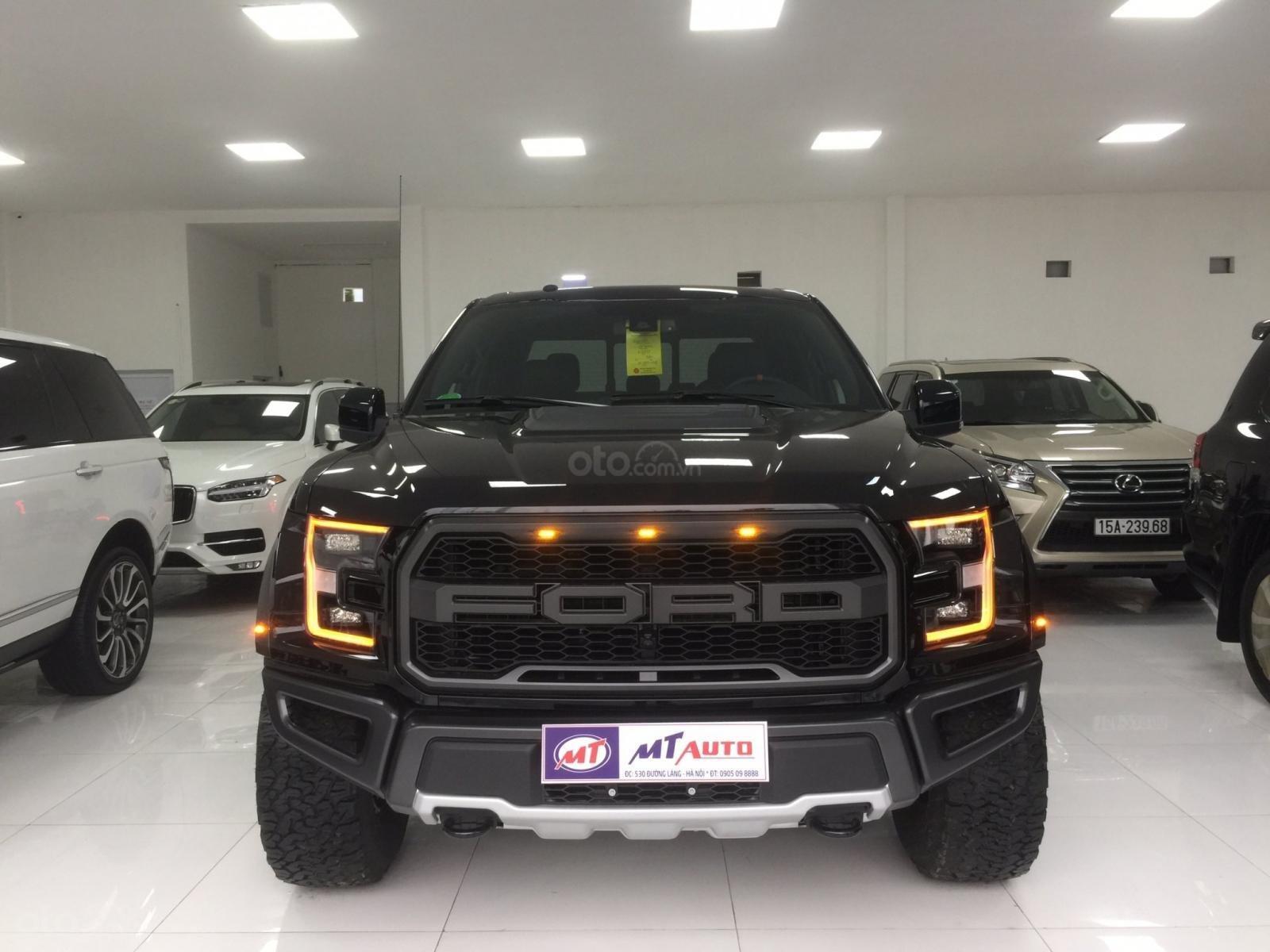 Bán siêu bán tải Ford F150 Raptor 2020, LH Ms Hương giá tốt giao ngay toàn quốc (1)