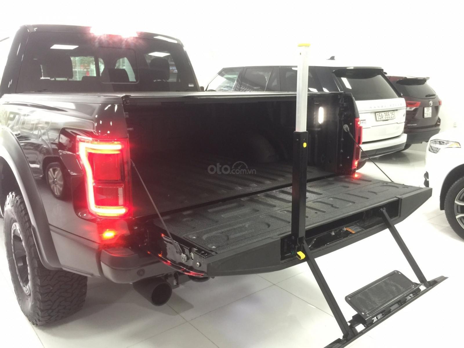Bán siêu bán tải Ford F150 Raptor 2020, LH Ms Hương giá tốt giao ngay toàn quốc (5)