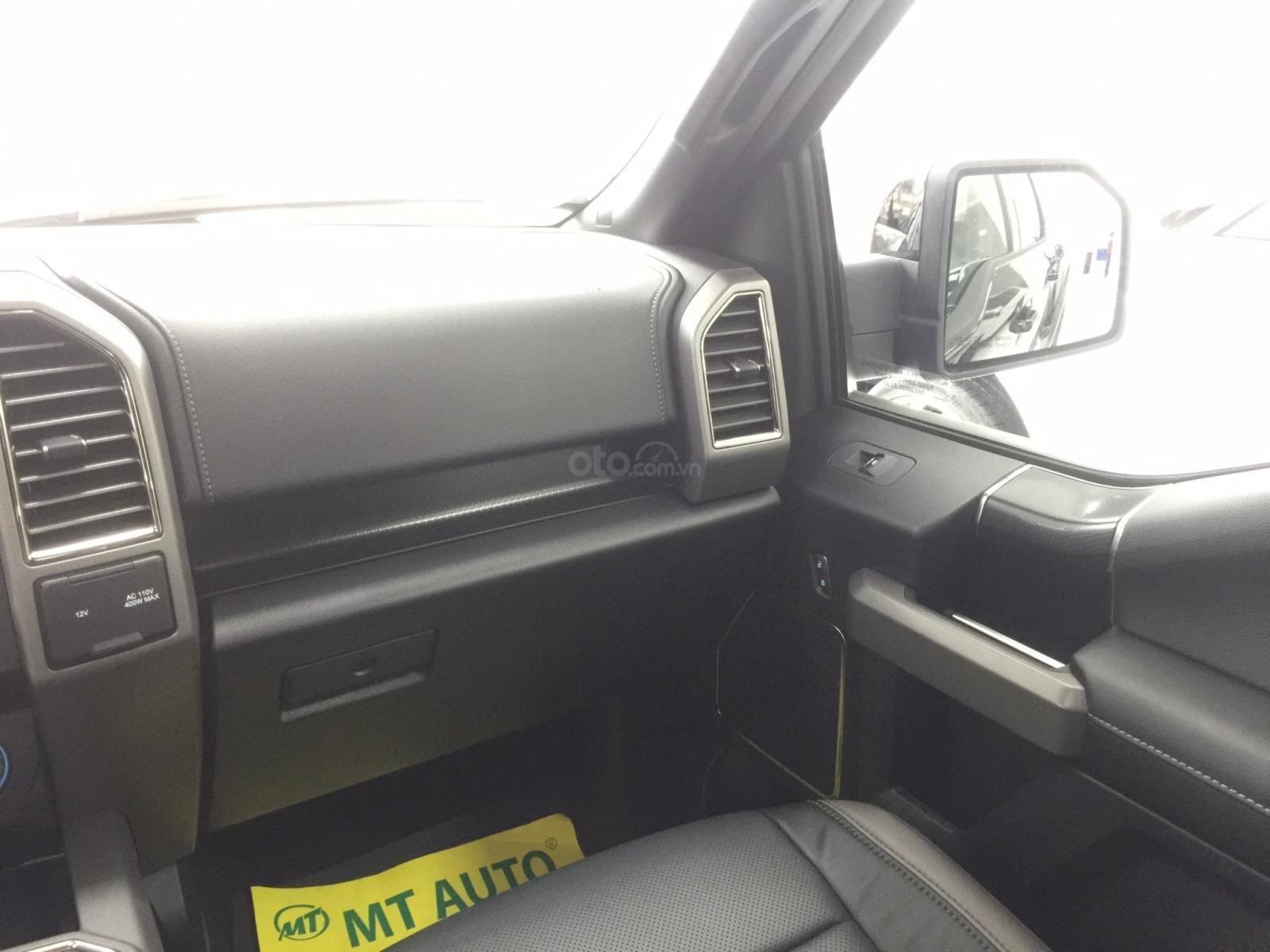 Bán siêu bán tải Ford F150 Raptor 2020, LH Ms Hương giá tốt giao ngay toàn quốc (10)