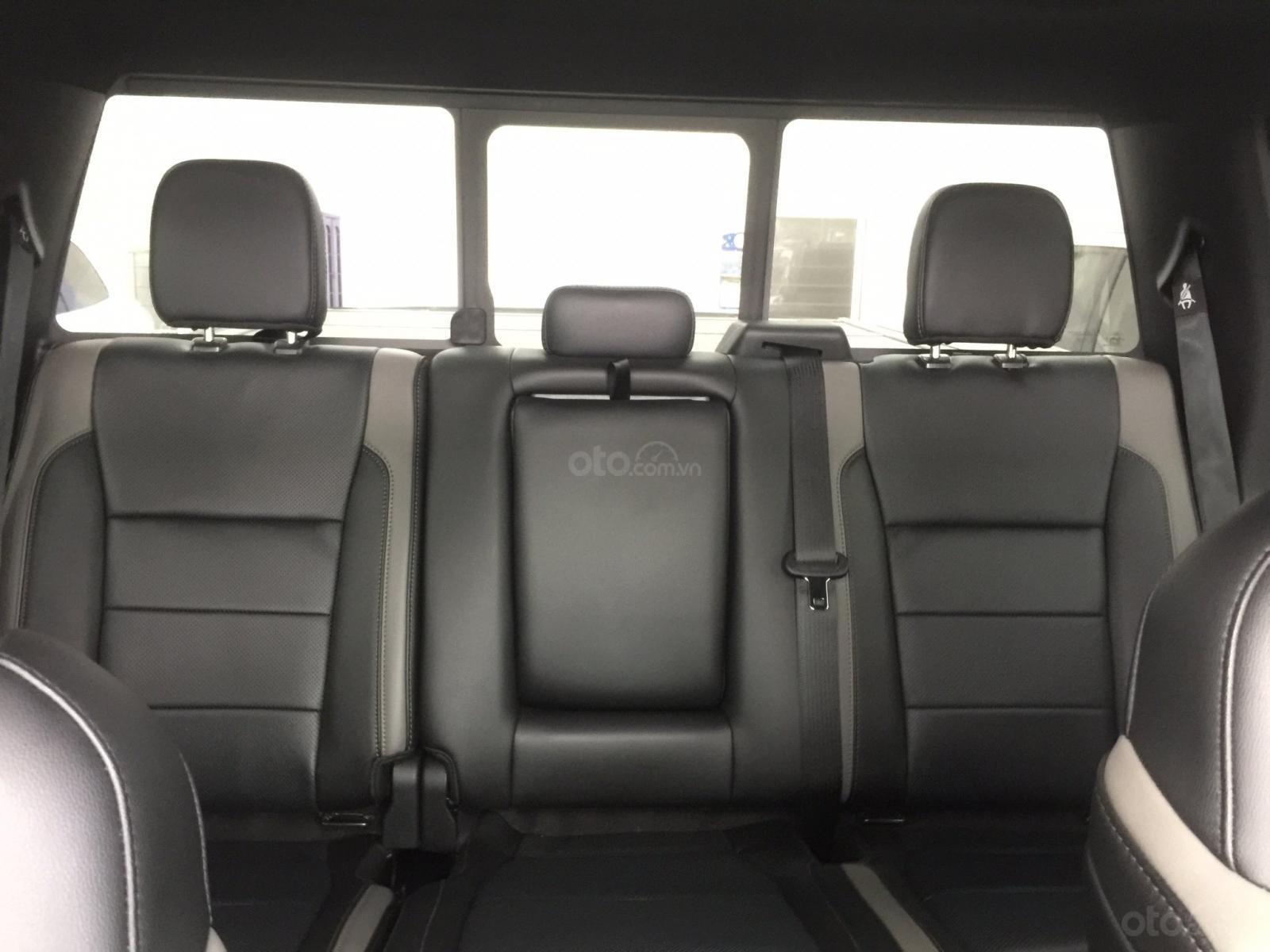 Bán siêu bán tải Ford F150 Raptor 2020, LH Ms Hương giá tốt giao ngay toàn quốc (16)