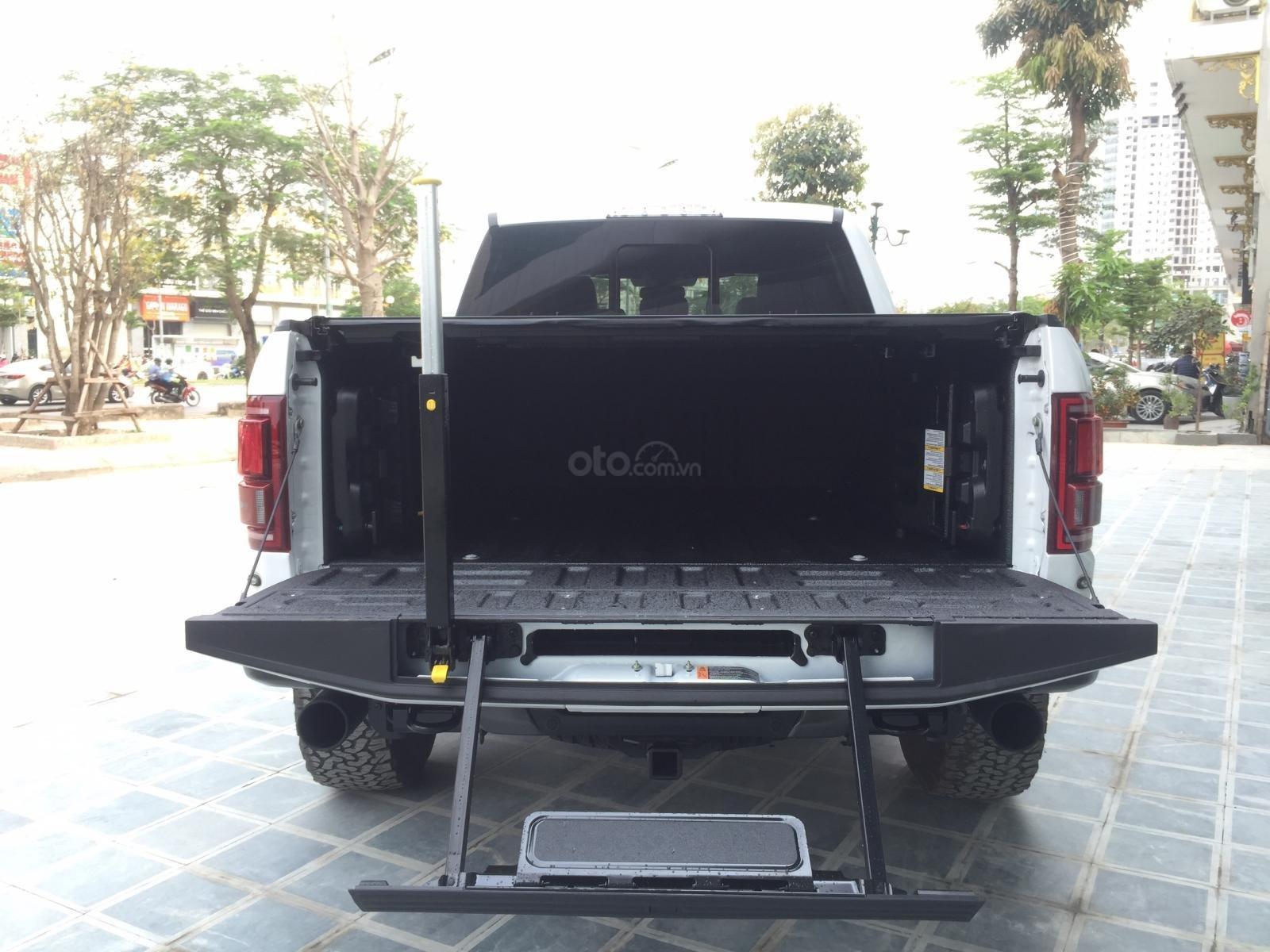 Bán siêu bán tải Ford F150 Raptor sản xuất 2020, LH Ms Hương giá tốt, giao ngay toàn quốc (6)