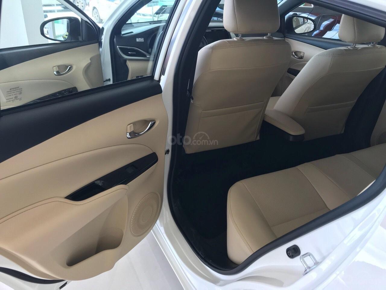 Toyota Yaris - nhập Thái - khuyến mãi - giao ngay-3